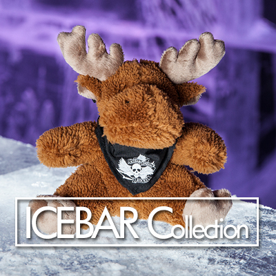 ICEBAR ROCKS Collection