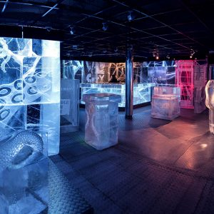 Virtual Tour Icebar London