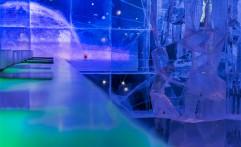 Galactic Frontiers 2012