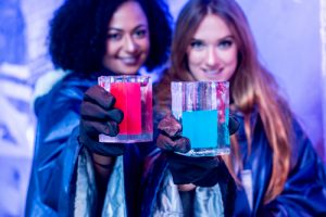 Book an Icebar London session online or calling  02074788910